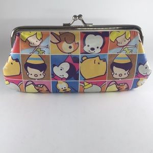Disney Baby Characters clutch coin purse